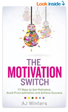 Thinking Outside The Sandbox: Business Screenshot_2 FREE The Motivation Switch eBook Free eBooks