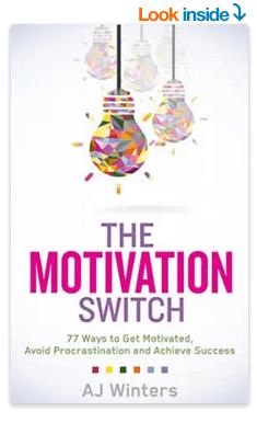Thinking Outside The Sandbox: Business Screenshot_2 FREE The Motivation Switch eBook Free eBooks