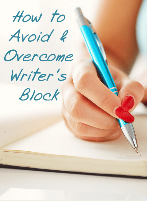 Thinking Outside The Sandbox: Business how-to-avoid-and-overcome-writers-block How to Avoid and Overcome Writer's Block Blogging TOTS Business  writers block procrastination blogging burn out