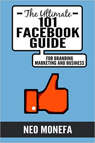 FREE Facebook: The Ultimate 101 Facebook Guide eBook
