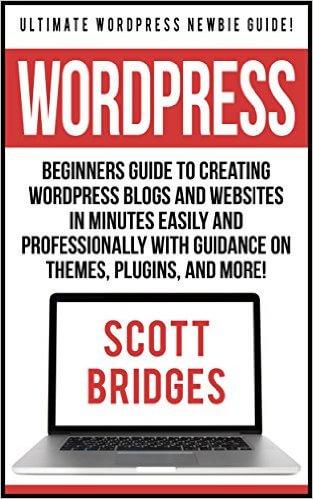 Thinking Outside The Sandbox: Business 5113-5GHi3L._SX311_BO1204203200_ FREE Wordpress: Ultimate Wordpress Newbie Guide! eBook Free eBooks