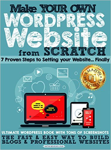 Thinking Outside The Sandbox: Business 51JN0vxV8-L._SX368_BO1204203200_ FREE Make your own Wordpress Website From Scratch eBook Free eBooks Small Business TOTS Business  Create Wordpress Site