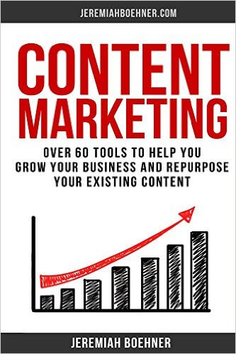 FREE Content Marketing eBook