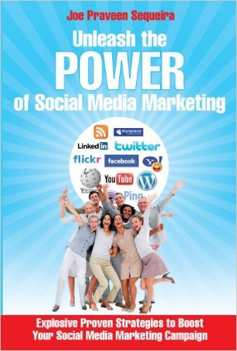 Free Unleash The Power Of Social Media Marketing Ebook