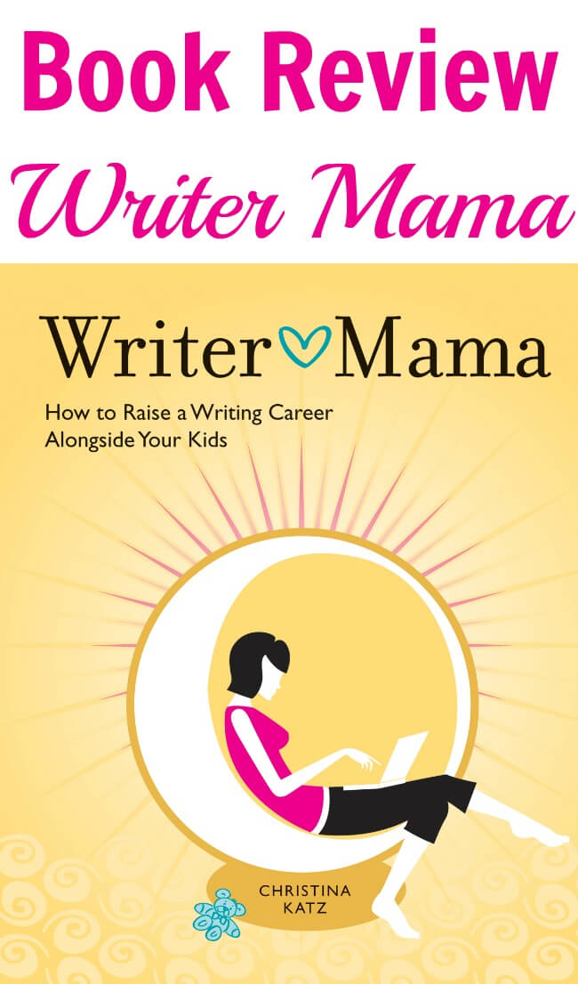 Thinking Outside The Sandbox: Business Book-Review-Writer-Mama Book Review: Writer Mama Blogging Small Business TOTS Business  writer mama wahm freelance writer