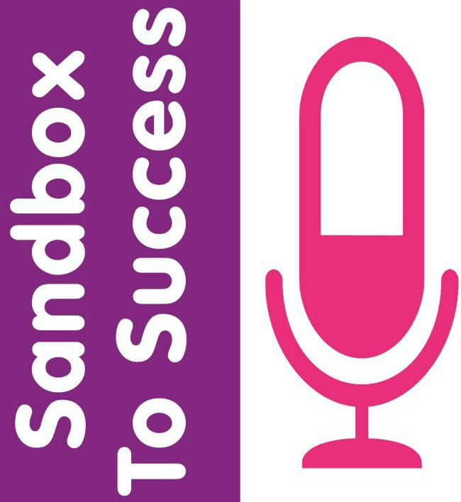 Sandbox To Success Logo