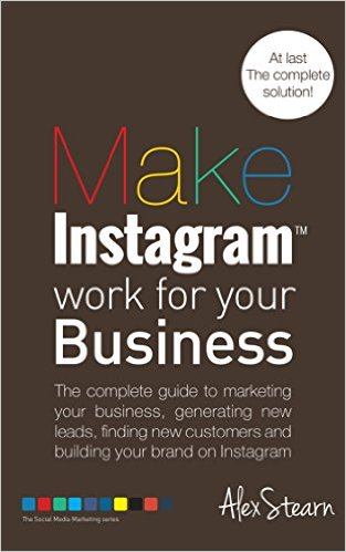 Thinking Outside The Sandbox: Business 419FZY0rSRL._SX311_BO1204203200_ FREE Make Instagram Work For Your Business eBook Free eBooks