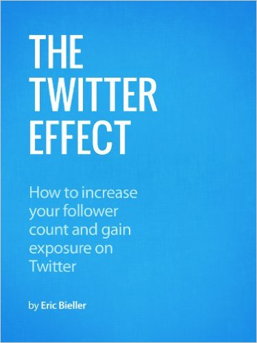 FREE The Twitter Effect eBook