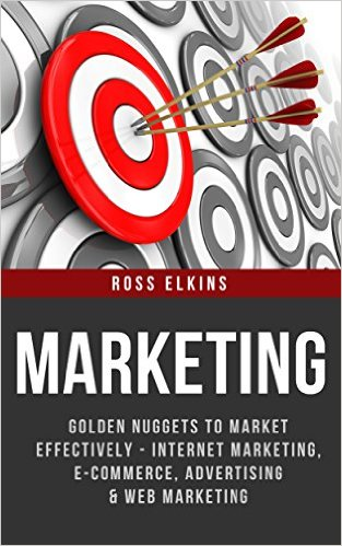 FREE Marketing: Golden Nuggets eBook