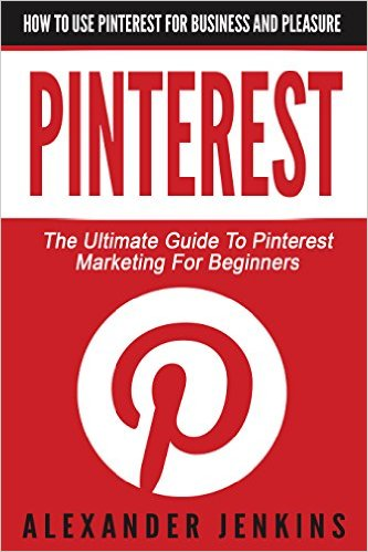 Thinking Outside The Sandbox: Business 519XPi5y3gL._SX331_BO1204203200_ FREE Pinterest: How To Use Pinterest For Business And Pleasure eBook Free eBooks
