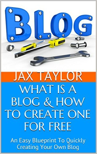 FREE WHAT IS A BLOG & HOW TO CREATE ONE FOR FREE eBook
