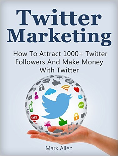 FREE Twitter Marketing eBook | Thinking Outside The Sandbox