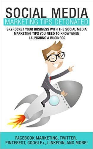 FREE Social Media: Marketing Social Tips Detonated eBook