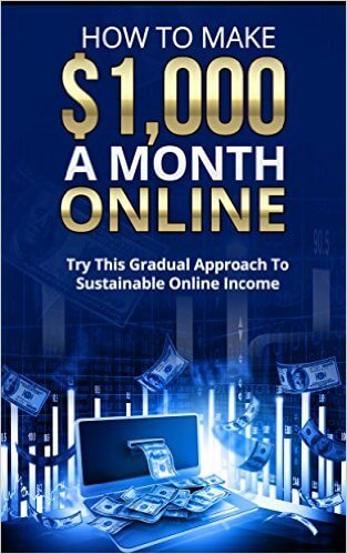 Thinking Outside The Sandbox: Business 51yriDTQCbL._SX311_BO1204203200_ FREE How to Make $1,000 a Month Online eBook Free eBooks
