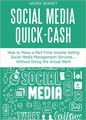 FREE SOCIAL MEDIA QUICK CASH eBook