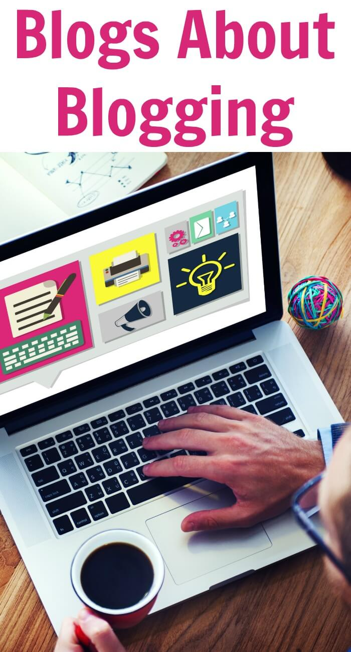 Thinking Outside The Sandbox: Business Blogs-About-Blogging Blogs About Blogging Blogging TOTS Business  blogging blog