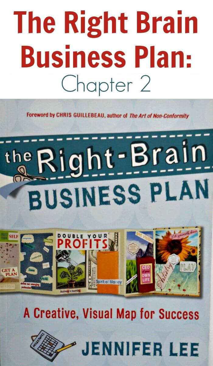 Thinking Outside The Sandbox: Business The-Right-Brain-Business-Plan-Chapter-2 The Right Brain Business Plan - Chapter 2 All Posts Small Business TOTS Business  The Right Brain Business Plan small business