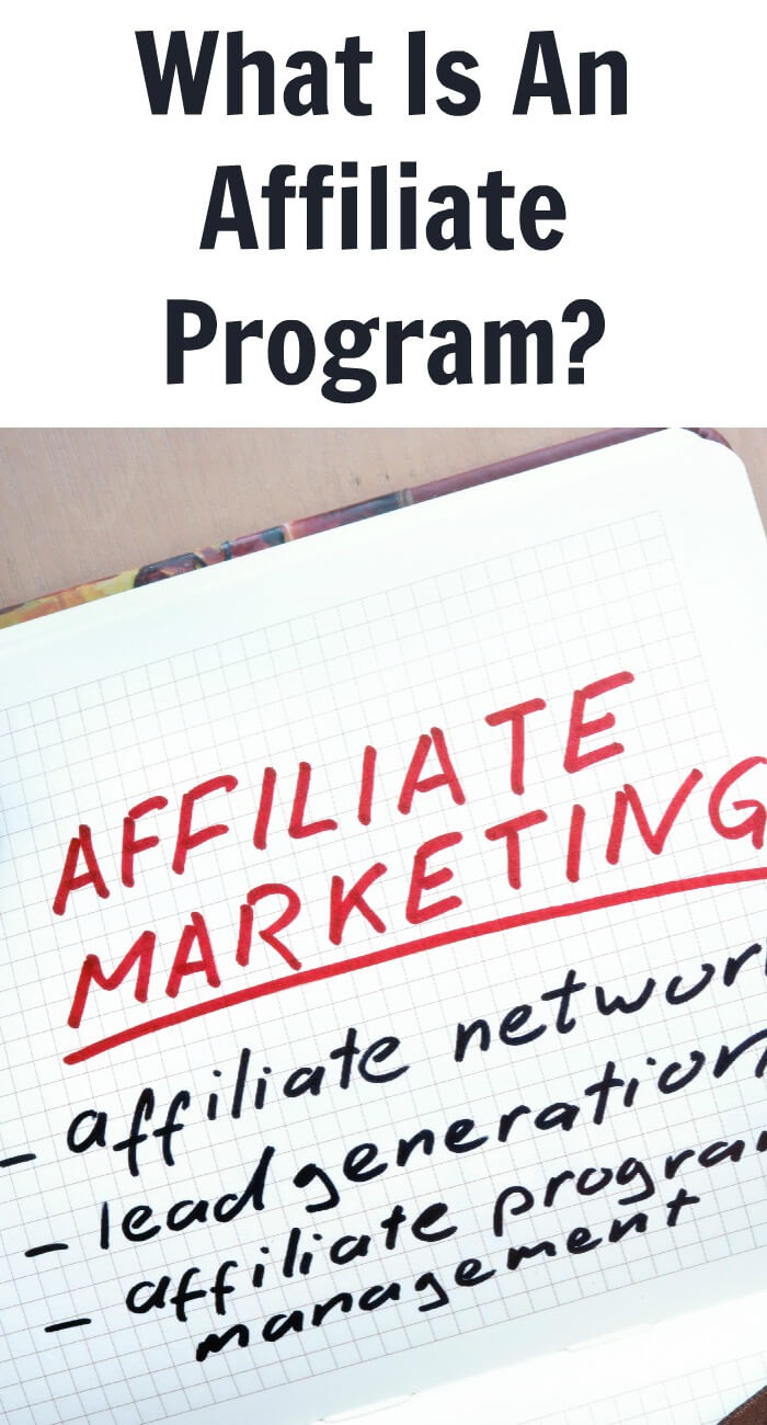 Thinking Outside The Sandbox: Business What-Is-An-Affiliate-Program What Is An Affiliate Program? Blogging TOTS Business  monetize monetization blogging affiliate marketing affiliate income affiliate