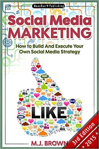 FREE Social Media Marketing eBook