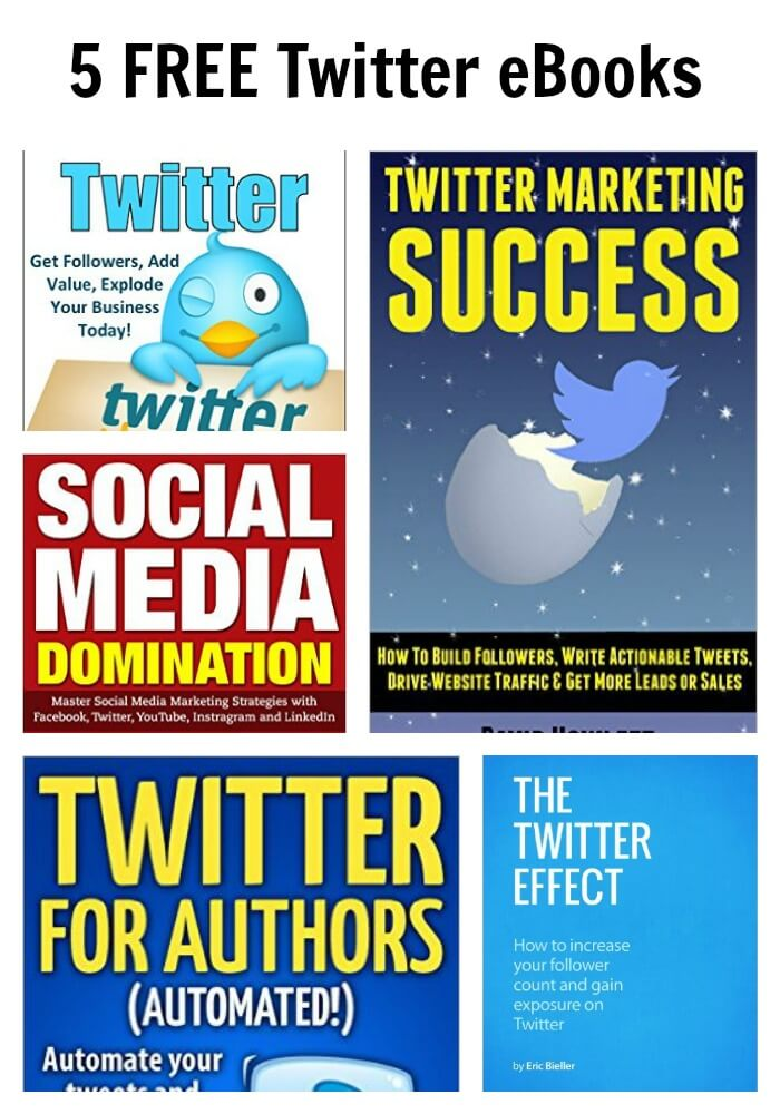 Thinking Outside The Sandbox: Business PicMonkey-Collage3 5 FREE Twitter eBooks Free eBooks TOTS Business