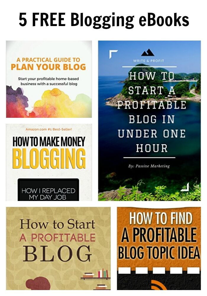 Thinking Outside The Sandbox: Business PicMonkey-Collage-1 5 FREE Blogging eBooks All Posts Free eBooks TOTS Business