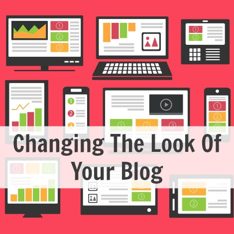 Changing The Look Of Your Blog - Sandbox To Success Episode 34