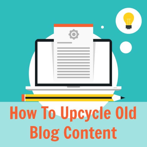 Thinking Outside The Sandbox: Business How-To-Upcycle-Old-Blog-Content How To Upcycle Old Blog Content - Sandbox To Success Episode 35 All Posts Blogging Podcast TOTS Business  sandbox to success podcast