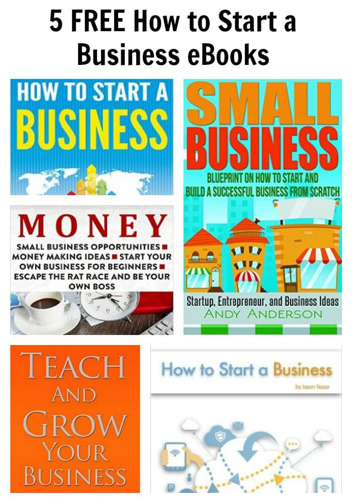Thinking Outside The Sandbox: Business PicMonkey-Collage-3 5 FREE How to Start a Business eBooks All Posts Free eBooks TOTS Business