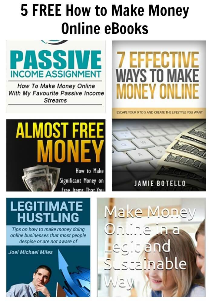 Thinking Outside The Sandbox: Business PicMonkey-Collage-4 5 FREE How to Make Money Online eBooks All Posts Free eBooks TOTS Business