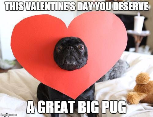 Thinking Outside The Sandbox: Business v1 5 Hilarious Valentine Memes You Can Steal for Social Media All Posts Social Media  valentine memes valentine humor