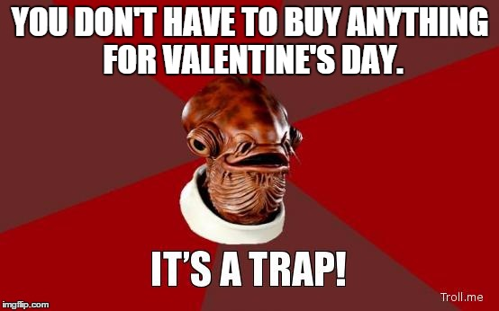 Thinking Outside The Sandbox: Business v2 5 Hilarious Valentine Memes You Can Steal for Social Media All Posts Social Media  valentine memes valentine humor