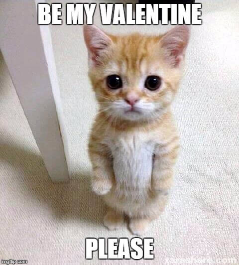 Thinking Outside The Sandbox: Business v4 5 Hilarious Valentine Memes You Can Steal for Social Media All Posts Social Media  valentine memes valentine humor