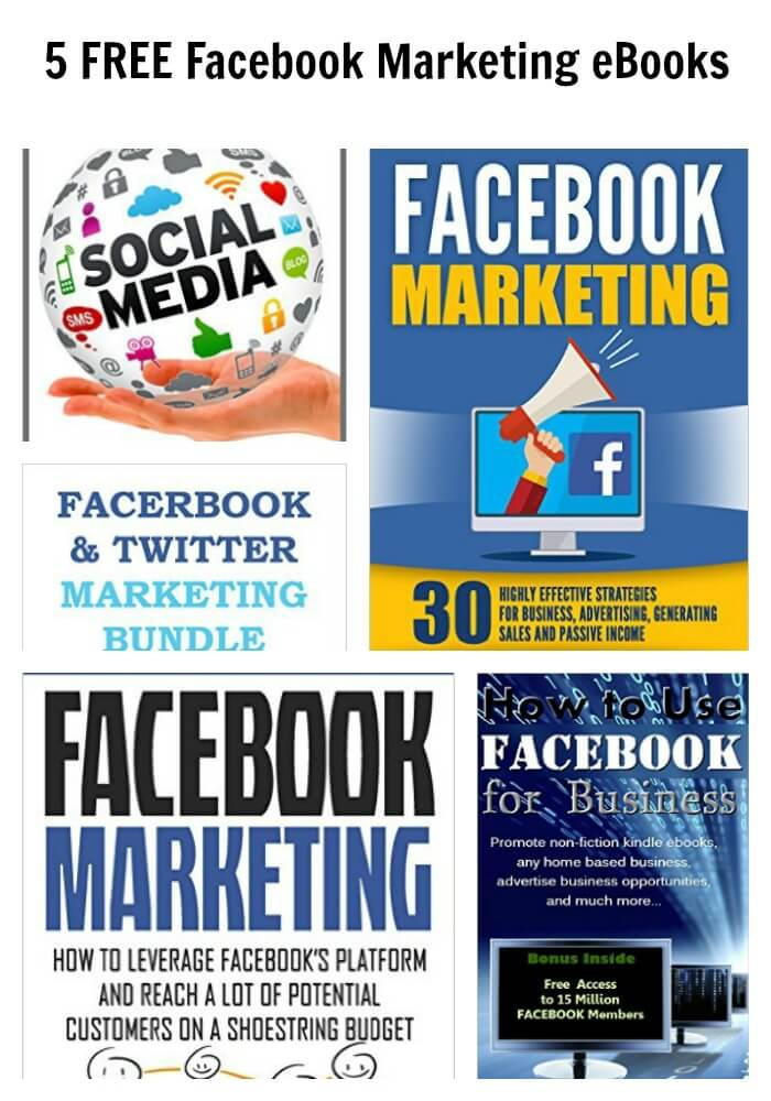 Thinking Outside The Sandbox: Business PicMonkey-Collage-1 5 FREE Facebook Marketing eBooks All Posts Free eBooks TOTS Business