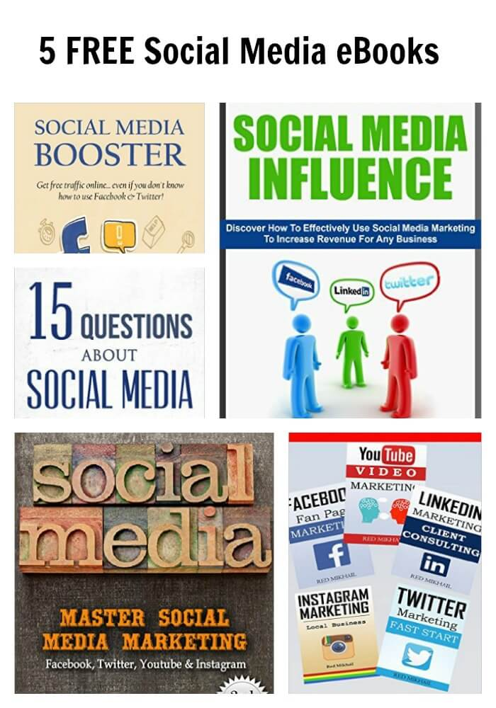 Thinking Outside The Sandbox: Business PicMonkey-Collage-2 5 FREE Social Media eBooks All Posts Free eBooks TOTS Business