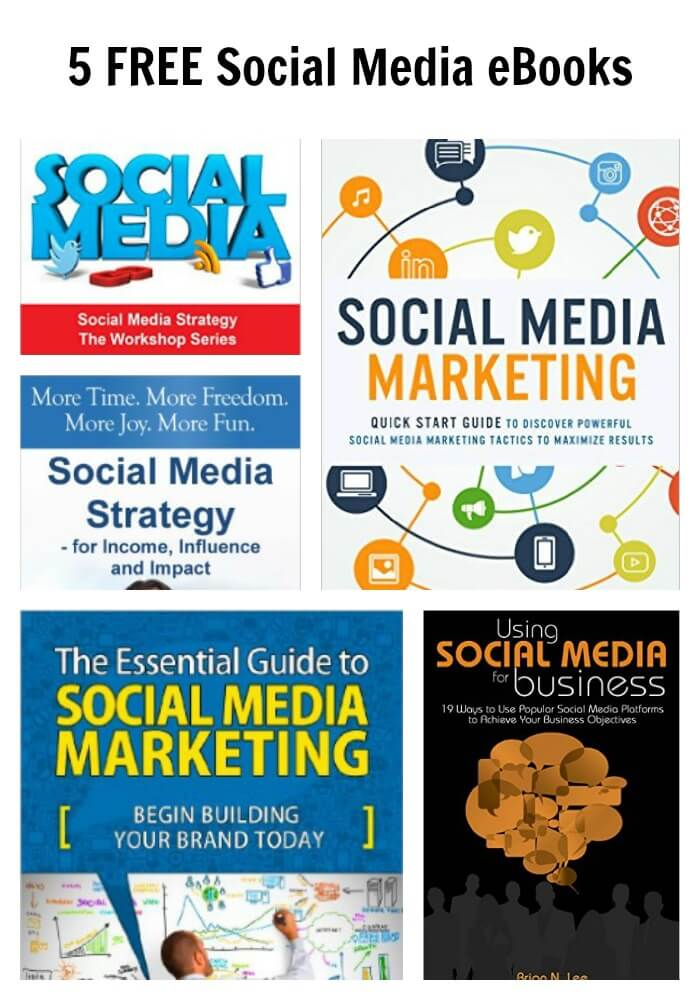 Thinking Outside The Sandbox: Business PicMonkey-Collage-3 5 FREE Social Media eBooks All Posts Free eBooks TOTS Business