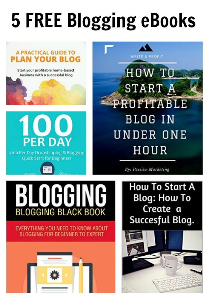Thinking Outside The Sandbox: Business PicMonkey-Collage-3 5 FREE Blogging eBooks All Posts Free eBooks TOTS Business  Free eBooks