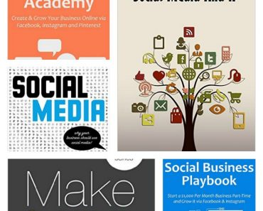 Thinking Outside The Sandbox: Business PicMonkey-Collage-2-370x297 5 FREE Social Media eBooks All Posts