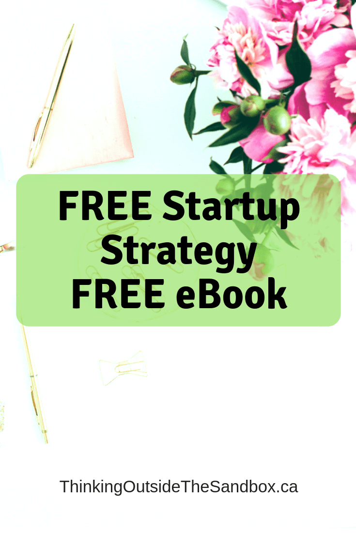 Thinking Outside The Sandbox: Business FREE-Startup-Strategy FREE Startup Strategy: The Art of The Start for Solopreneurs Free eBooks Motivation Small Business TOTS Business  Start a Mailing List free ebook