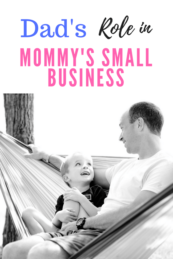 Thinking Outside The Sandbox: Business das-Role-in-Mommys-Small-Business Dad's Role In Mommy's Small Business AirBNB All Posts Motivation Small Business TOTS Business  wahm small business sahm partner dadpranuer dad