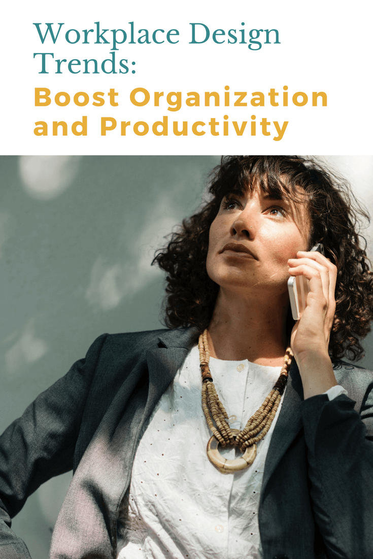 Thinking Outside The Sandbox: Business Workspace-Design-Trends-Boost-Organization-and-Productivity Workplace Design Trends: Boost Organization and Productivity Blogging Motivation Small Business TOTS Business  productivity organization