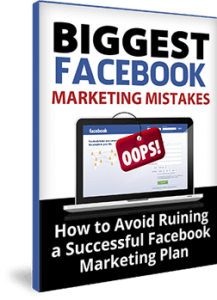 Thinking Outside The Sandbox: Business Biggest-Facebook-Marketing-Mistakes-eBook-217x300 5 FREE Passive Income eBooks Free eBooks Motivation Small Business Social Media TOTS Business  free ebook free eBooks ebook