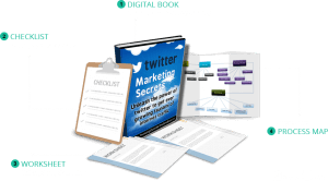 Twitter Marketing Secrets and connect Twitter account to Facebook business page