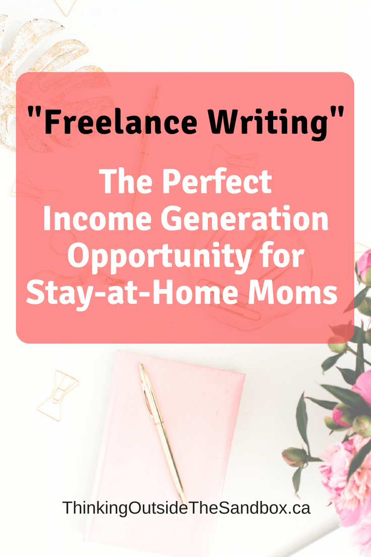 As a Stay-at-Home Mom, you have a wonderful chance to spend more time with your kids and bond with them but to afford this choice you needthe Perfect Income Generation Opportunity for Stay-at-Home Moms.