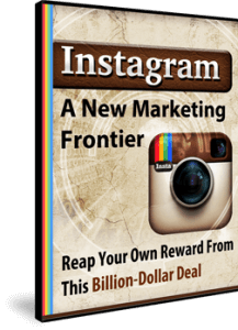 Thinking Outside The Sandbox: Business Instagram-A-New-Marketing-Frontier-eBook-217x300 How to Toggle Between Multiple Instagram Accounts All Posts Free eBooks Social Media TOTS Business  Instagram Marketing instagram free ebook free ebook