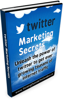 Thinking Outside The Sandbox: Business Twitter-Marketing-Secrets-ebookm How To Be A Twitter Rockstar! All Posts Social Media TOTS Business  twitter tips social media marketing Free eBooks free ebook