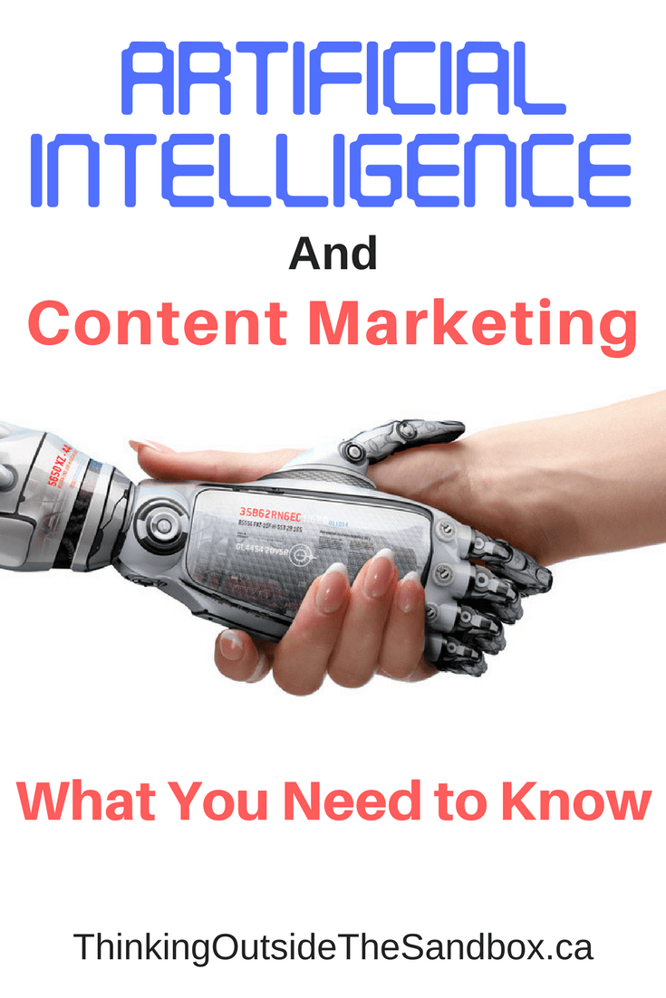 AI and Content Marketing – What You Need to Know is a very popular topic today.