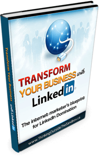 Thinking Outside The Sandbox: Business Transform-your-business-with-Linkedin-ebookm 5 Jobs For Virtual Assistants All Posts Blogging Free eBooks Motivation Small Business TOTS Business  work at home wahm virtual assistant stay at home free ebook