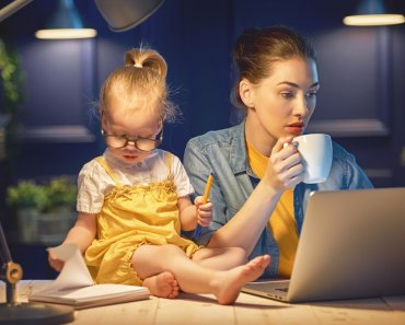 Continued empowerment programs on women and the responsibilities grow so these essential productivity tips for working Moms are critical to learn.