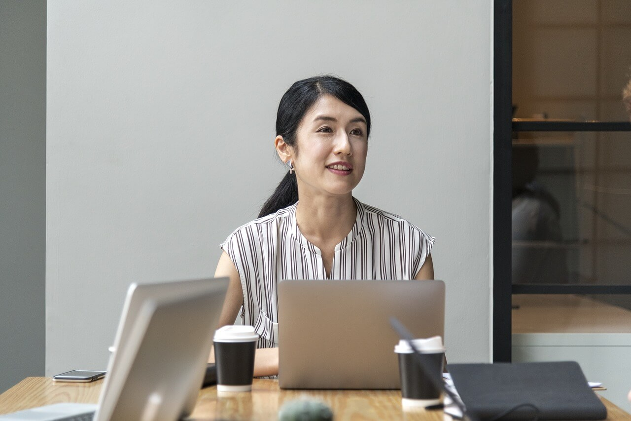Thinking Outside The Sandbox: Business Early-Retirement-Checklist-1-asian-3421073_1280 How To Write Your First Blog Post All Posts Blogging Motivation Small Business TOTS Business  writing how to write how to blogging