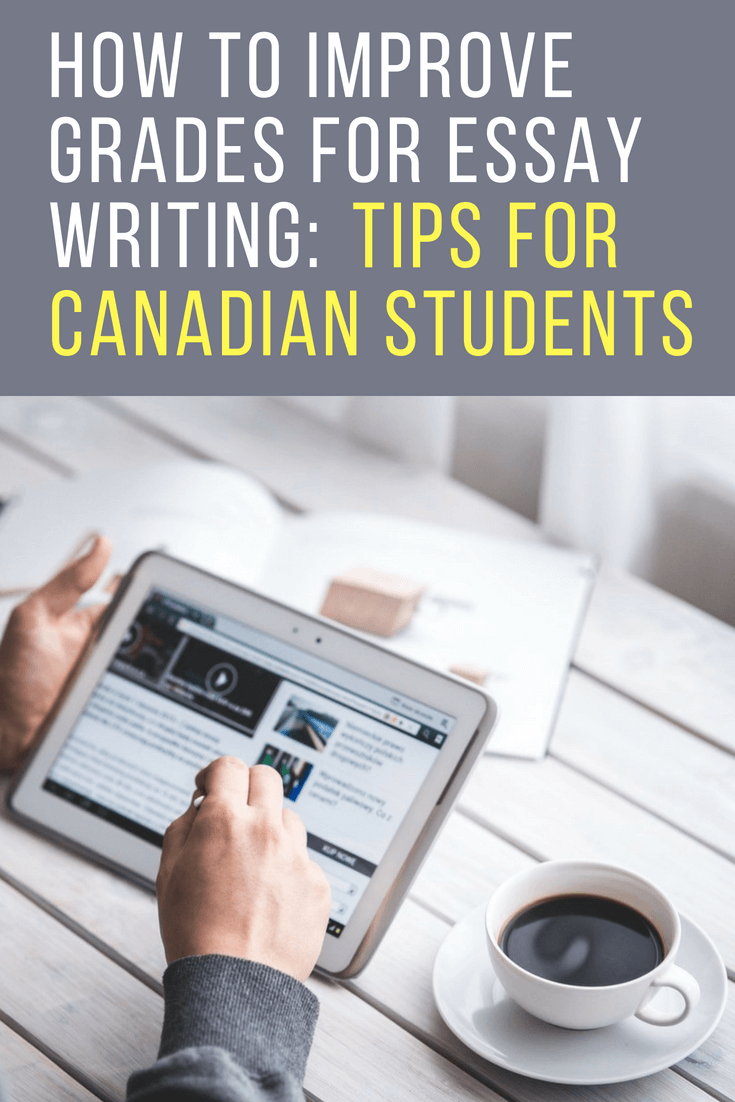 Thinking Outside The Sandbox: Business How-to-Improve-Grades-for-Essay-Writing_-Tips-for-Canadian-Students How to Improve Grades for Essay Writing: Tips for Canadian Students All Posts Blogging Motivation Small Business TOTS Business  Writing Skills Essay Writing